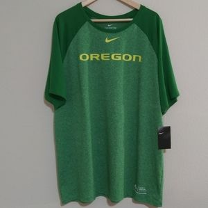 NWT Nike Oregon Ducks Tee